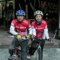 Big Apple Cycling Team Members Grow Tenfold: VIdegree Provid...